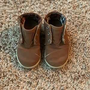 Toms Baby Boots